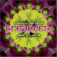 Collapsing New People — Breakers International feat. A. C. Clarke