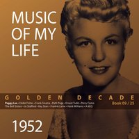 Golden Decade - Music of My Life (Vol. 09) — Sampler