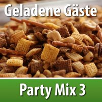 Geladene Gäste, Party Mix 3 — сборник