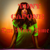 One More Time - Single — Tony Capone