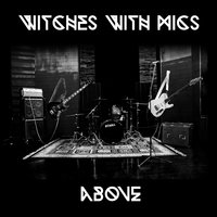 Above — Witches With Mics