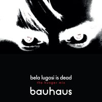Bela Lugosi Is Dead — Bauhaus
