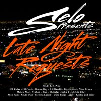 Late Night Requests (Selo Presents) — сборник
