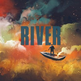 River — J Rice, RUNAGROUND