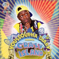 Crazy Island — Youssoupha Diaby
