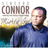 Mighty God — Sincere Connor