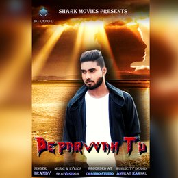 Beparwah - Single — Brandy