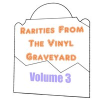 Rarities from the Vinyl Graveyard, Vol. 3 — сборник