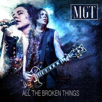 All the Broken Things — Die Krupps, MGT