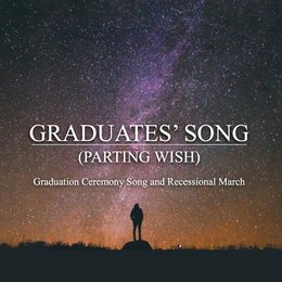 Graduates' Song (Parting Wish) — BRAD DAVIS