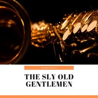 The Sly Old Gentlemen — Mildred Bailey