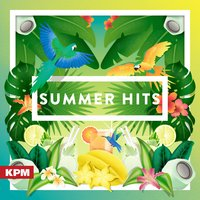 Summer Hits — Harlin James|Clav