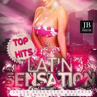 Latin Sensation — Extra Latino