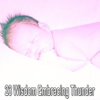 23 Wisdom Embracing Thunder — Rain Sounds & White Noise
