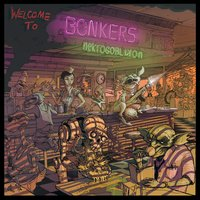 Welcome to Bonkers — Nekrogoblikon