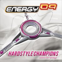 Move for Energy — Hardstyle Champions
