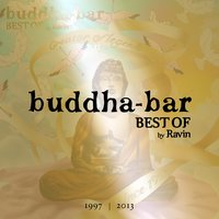 Buddha-Bar Best Of — DJ Ravin