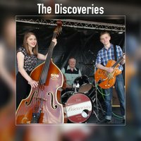 The Discoveries — Jim Plummer, The Discoveries