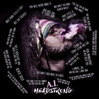 Headstrong — A.I.