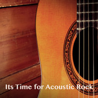 It's Time for Acoustic Rock — сборник