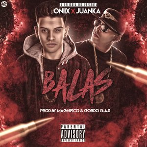 Juanka, Oniix - Balas