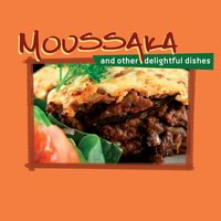 Mousaka and Other Delightful Dishes — сборник