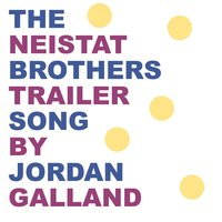 The Neistat Brothers Trailer Song — Jordan Galland