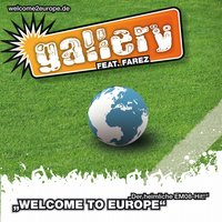Welcome to Europe — Gallery