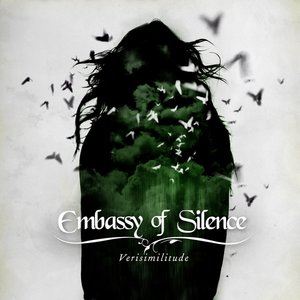 Embassy of Silence - Of Matters Dark and Grey