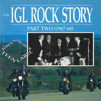The IGL Rock Story - Part Two (1967-68) — сборник