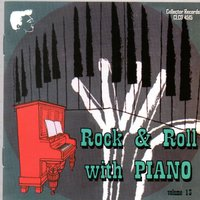 Rock & Roll with Piano, Vol. 13 — сборник
