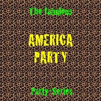 American Party — The Pop-Allstars, The Pop Allstars & The Pop-Allstars