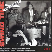 Swing Time for Dancing Vol. 1 — сборник