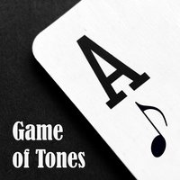 Game of Tones — Game Of Tones