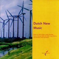Dutch New Music — Various Composers