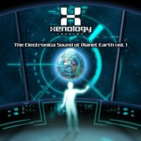 The Electronica Sound of Planet Earth, Vol. 1 — сборник