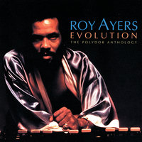 Evolution: The Polydor Anthology — Roy Ayers