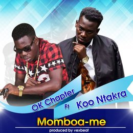 Momboa-me — Chapter One, KOO NTAKRA