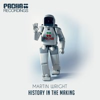 History in the Making — Martin Wright