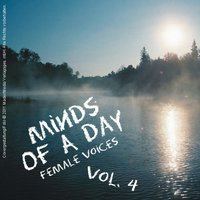 Minds of a Day - Popmusic - Female Voices, Vol. 4 — сборник