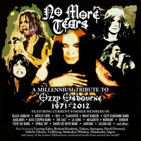 No More Tears: A Tribute To Ozzy Osbourne - 1971 - 2019 — сборник