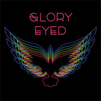 Glory Eyed — Cate T