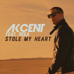 Stole My Heart — Akcent, Reea