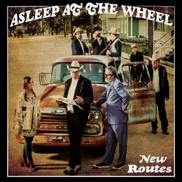 Seven Nights to Rock — Asleep At The Wheel