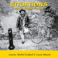 Situations — Mr.C, Mr. C, Beppe Caruso