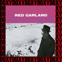 When There Are Grey Skies — Red Garland
