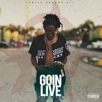 Goin Live — King Pone