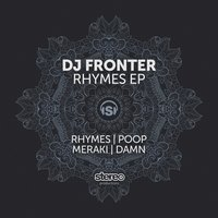 Rhymes — DJ Fronter