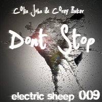 Don't Stop — Colin John And Corey Baker, Colin John & Corey Baker