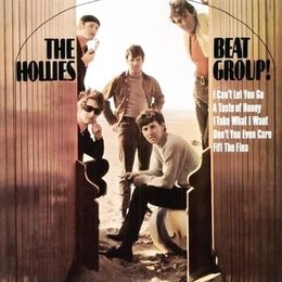 Beat Group! — The Hollies